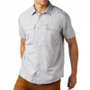 Mountain Hardwear Men ' S Canyon Short Sleeve Shirt - 489phoenixblue