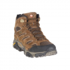 Merrell Men ' S Moab 2 Mid Waterproof - Earth
