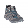 Merrell Women ' S Alverstone Mid Waterproof - Charcoal