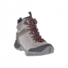 Merrell Women ' S Siren Traveller Q2 Mid Waterproof - Steel