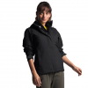 The North Face Women ' S Venture 2 Jacket ( Extended Sizes ) - Black / Violet Pink