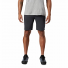 Mountain Hardwear Men ' S Ap - 5 Short - Dark Storm