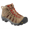 Keen Men ' S Voyageur Mid Hiking Shoe - 1008904rvn / Twnyolv
