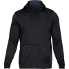 Under Armour Men ' S Armour Fleece Hoodie - Black