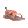 Chaco Little Kid ' S Zx / 1 Ecotread - Blocked Tiger