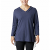 Columbia Women ' S Summer Chill Hoodie - Nocturnal