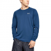 Under Armour Men ' S Ua Tech 2 . 0 Long Sleeve Shirt - 449americanblue