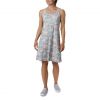 Columbia Women ' S Pfg Freezer Iii Dress - Lychee Flowers Print