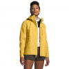 The North Face Women ' S Dryzzle Futurelight Jacket - Bamboo Yellow