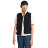 The North Face Women ' S Mountain Sweatshirt Vest 3 . 0 - Tnf Black
