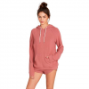 Volcom Women ' S Lived In Lounge Hoodie - Black