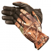Glacier Glove Lightweight Shooting Glove - Black