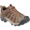 Keen Mens Voyageur Shoes - Black Olive / Inca