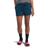 The North Face Women ' S Motion Pull - On Short - Blue Wing Teal