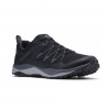 Columbia Men ' S Wayfinder Ii Hiking Shoe - Black / Graphite
