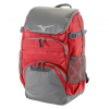 Mizuno Organizer Og5 Backpack - Cardinal / Grey
