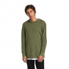 Volcom Men ' S Wallace Thermal - Mossstone