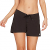 Volcom Simply Solid 5 Inch Boardshorts - Black