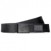 Volcom Men ' S Circle Web Belt - Black