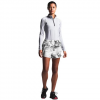 The North Face W Active Trail Run Short - White Bucky