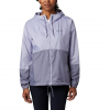 Columbia Women ' S Flash Forward Windbreaker - Cool Green / Pond