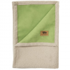West Paw Design Big Sky Medium Dog Blanket - Jade