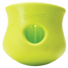 West Paw Design Toppl Small Treat Dog Toy - Granny Smith