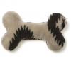 West Paw Design Bone Dog Toy - Diamond