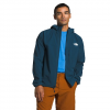 The North Face Men ' S Apex Nimble Hoodie - Blue Wing Teal