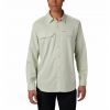Columbia Men ' S Silver Ridge Lite Long Sleeve Shirt - Pixel
