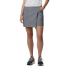 Columbia Women ' S Longer Days Skort - City Grey
