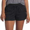 The North Face Women ' S Aphrodite Motion Short - Tnf Black