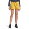 The North Face Women ' S Motion Pull - On Short - Bamboo Yellow