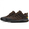 The North Face Men ' S Hedgehog Fastpack Ii Wp - Chocolate Brown / Tnf Black