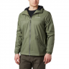 Columbia Men ' S Oroville Creek Lined Jacket ( Tall ) - Cypress