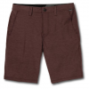 Volcom Men ' S Frickin Surf N ' Turf Static 2 Hybrid Short - Wine