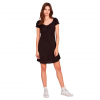Volcom Women ' S Window Cactus Dress - Black