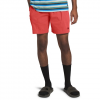 The North Face Men ' S Marina Pull - On Short - Sunbaked Red
