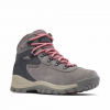 Columbia Women ' S Newton Ridge Plus Waterpoof Amped Hiking Boot - 008stratus