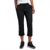 The North Face Women ' S Aphrodite Motion Cropped Pant - Tnf Black