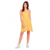 Volcom Women ' S Read The Room Dress - Dot