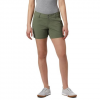 Columbia Women ' S Saturday Trail Short - Deep Madeira