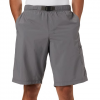 Columbia Mens Palmerston Peak Water Short - Impulse Blue