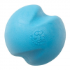 West Paw Design Jive Small Dog Ball - Aquablue