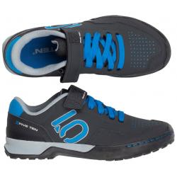 Five Ten Kestrel Lace Women's MTB Shoes Size 6 in Blue