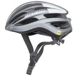 Giro Cyprus MIPS Road Helmet Men's Size Large in Black/Bright Red