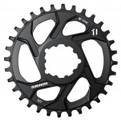 SRAM X-Sync Direct Mount 0mm Chainring 30T 0mm Offset, 11 Speed