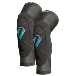 7Idp Sam Hill Knee Pads Men's Size Small in Black
