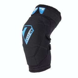 7IDP |  Flex Knee Guards Men's Size Large in Black