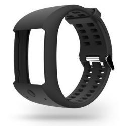Polar M600 Smart Watch Wrist Strap Black